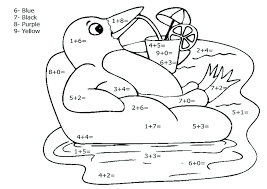 number coloring pages for kindergarten ing number 2 coloring sheets for toddlers