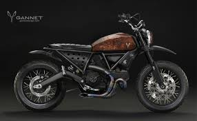 customized ducati scrambler albums ducati scrambler tracker