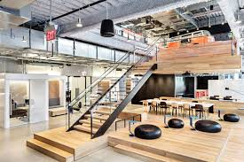 Image Scandinavian Nike Office Design Contemporary Office Spaces Freshomecom Archdaily Office Design Envy Awesome Office Spaces At 10 Brands You Love