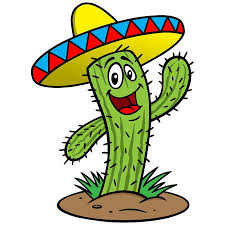 Image result for cactus cartoon