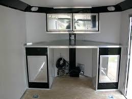 kitchen nook lighting. Fabulous Race Trailer Cabinets For Sale Kitchen Nook Lighting Ideas