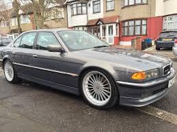 BMW Convertible bmw e38 specs : EBAY FIND - BMW 728i E38 Alpina spec 2001 - BMW Enthusiasts Forum