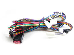universal cruise control system 250 2317 global cruise wire harness assembly