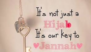Hijab Is My Beauty Quotes