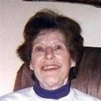 Helen Eickhoff Immel Obituary - Visitation & Funeral Information