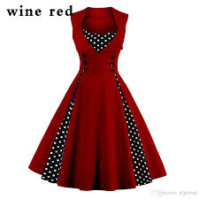 Pin Up Dress Pattern