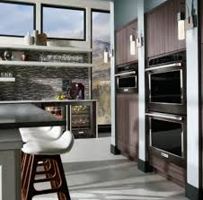 kitchenaid wall ovens factory builder