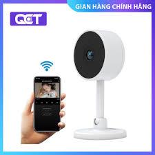 QCT Camera giám sát Mini | Độ phân giải 1080P, giá chỉ 426,000đ! Mua ngay  kẻo hết!