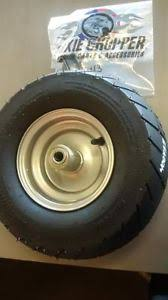 dixie chopper lawn mower parts accessories dixie chopper oem complete front wheel 13x6 5 6 motorcycle tire 400438