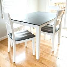 dining tables white painted dining table the perfect grey wood stain makeover mudroom i totally