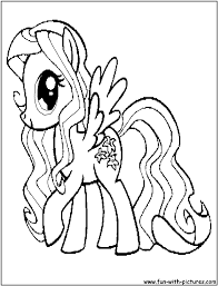 Small Picture Mylittlepony Coloring Pages Free Printable Colouring Pages for