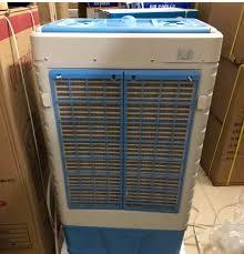 Quạt điều hòa LZ-80B cỡ to 65L nước 300W 8000m3 gió cao 1.1m- Quạt điều hòa hơi  nước cao cấp- Bảo hành 1 năm