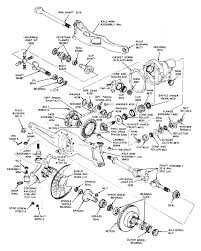 Ford Ranger Dana 28   Dana 35 Repair   Rebuild further The Ford Dana 44 TTB Axle furthermore Repair Guides   Fluids And Lubricants   Front Wheel Bearings besides PDF  97 f350 4x4 front end diagram pdf  28 pages    2000 honda also  also Dana 60 Axle  Spindle and Axle Shaft Removal How To   YouTube as well  together with  likewise  in addition  besides 89 f150 4x4 front wheel bearing       left shaft and joint. on ford dana 50 axle diagram