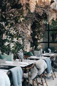 Bloomsbury Theme Interior Design The Most Beautiful Restaurants In London Terrace Decor