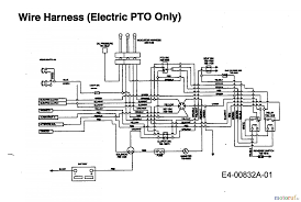 john deere l120 pto wiring diagram john discover your wiring electric pto clutch wiring diagram