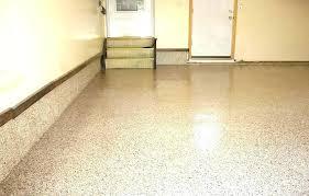 quikrete garage floor lowes