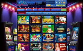 Интернет казино на деньги sloterman