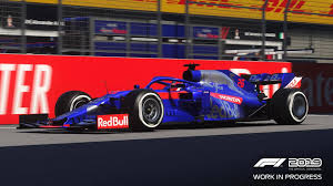 F1 Lights Out Game F1 2019 Tips Top 5 To Get Off To A Great Start