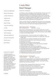 Sales Manager Resume Templates Classy Stockroom Manager Resume Samples Httpwwwresumecareer