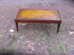 antique mahogany leather top coffee table 06fe650c34d05e5736d6 7 jpg