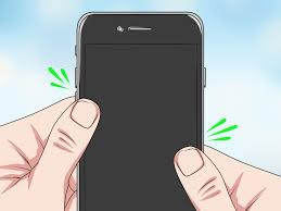 How To Fix An Iphone Screen With Pictures Wikihow