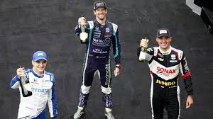 As veekay's meteoric rise to the top of america's fastest motorsport indicates, indy is a global. Indycar Gmr Grand Prix Result Rinus Veekay Clinches First Indy Victory Dazn News Ireland
