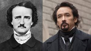 "the raven"" edgar allan poe as byronic hero joanna parypinski verdict"