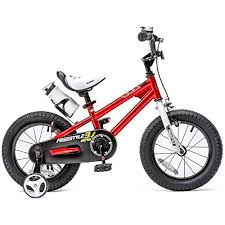 RoyalBaby <b>Kids Bike Boys Girls</b> Freestyle- Buy Online in Colombia ...