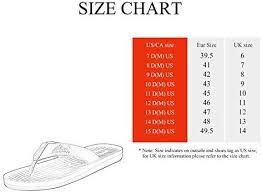 Nortiv 8 Mens 181112m Grey Flip Flops Sandals Thong Summer