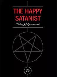 lilith starr the happy satanist by lilith starr