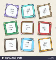 Collage Design On Wall Wall Collage Picture Frames Photographing Frame Layout