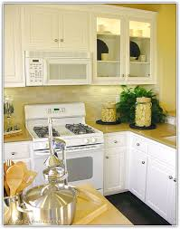 kitchens with white appliances and white cabinets. White Kitchen Cabinets Appliances Modern On And With 18 Kitchens A