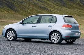 Used 2014 Volkswagen Golf Diesel Pricing - For Sale | Edmunds