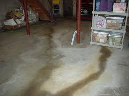 Floor Plain Wet Basement Floor Solutions Within Flooring Basements