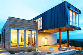 Modern Homes Inhabitat Green Design Innovation Architecture