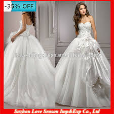 corset bodice wedding dress. wd0763 off shoulder sweetheart neckline puffy skirt with big ribbons bow corset bodice luxury crystal wedding dress
