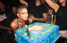 Celebrity Birthday Cake Designs Best Celebrity Cakes Birthday Edition Vibe
