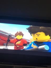 I am watching ninjago season 10 until they pilot season 11 to netflix : lego