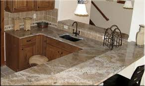 robert larson co owner of the countertop place in wichita kansas boils his success down to being able to command a premium by offering a complete