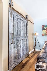 unbelievable bedroom sliding farm door barn style closet rolling pic