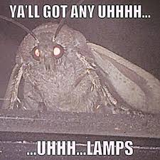 The Surreal Moth Meme Has Wonderfully Weird Science Behind It Inverse