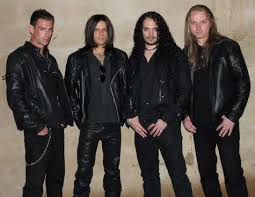 Former DRAGONFORCE Singer ZP THEART Talks I AM I In New Audio Interview •  Metal4all.com