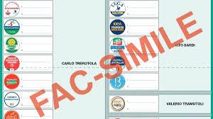 Domenica elezioni regionali in Basilicata: come si vota, le ...