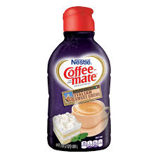 Browse coffee mate creamer at staples and shop by desired features or customer ratings. Refrigerated Coffee Creamers Order Online Save Giant