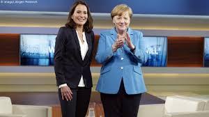 Als anne will (50) fragte: Merkels Tv Auftritt Wie Anne Will Den Wunden Punkt Der Kanzlerin Herausarbeitete Meedia