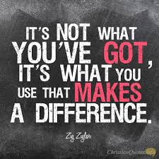 Making A Difference Quotes Extraordinary 48 Ways To Make A Difference ChristianQuotes