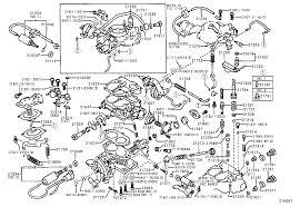TOYOTA COROLLAAE92L-AEHDUA - TOOL-ENGINE-FUEL - CARBURETOR | Japan ...