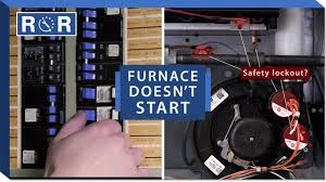 Rv Furnace Will Not Light Furnace Wont Start Step By Step Solutions Repair And Replace