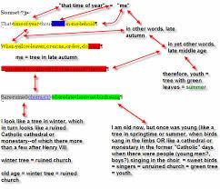 sonnet essay sonnet 73 william shakespeare analysis essays