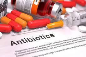 антибиотик при гнойном простатите